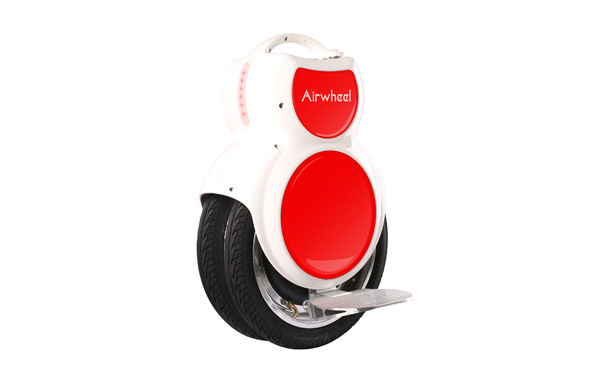 Фотографии Airwheel Q6