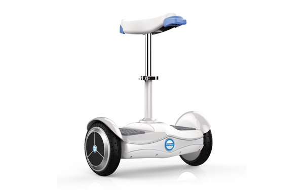 Фотографии Airwheel S6