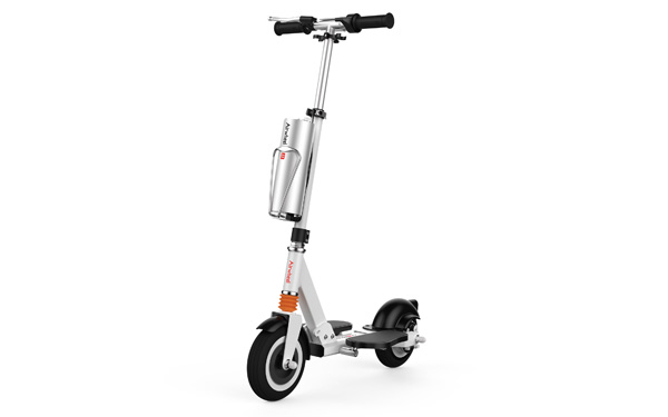 Фотографии Airwheel Z3