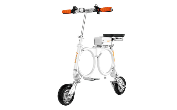Фотографии Airwheel E3